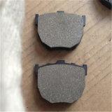 Garnitures de frein arrière en céramique de disque pour Peugeot 4252.79