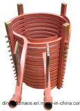 induzione di alluminio delle coperture 0.25ton che fonde fornace elettrica