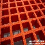 Anticorrosieve Industriële Grating FRP