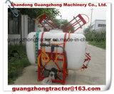 Spruzzatore posteriore del vapore dell'azienda agricola dello spruzzatore del trattore