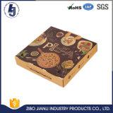 Коробка поставки пиццы
