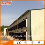 Prefabricated 가금은 1개의 정지를 위한 농기구를 가진 공장에서 유숙한다
