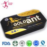 Goldameisen-Kräuterauszug-starke wirkungsvolle Geschlechts-Pille für Mann