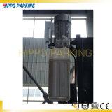 Das zwei Pfosten-Parken Equipment/2700kg Haus-Verwendet Parken-Aufzug