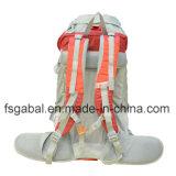 saco de caminhada/de acampamento da trouxa do curso 80L da mochila da bagagem