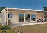 Het Geprefabriceerd huis van de Workshop van de Structuur van het staal/het Pakhuis van de Structuur van het Staal/het Huis van de Container (xgz-287)