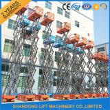 الصين صاحب مصنع هيدروليّة يقصّ كهربائيّة مصعد