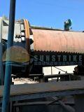 Horno rotatorio químico del hierro de esponja de la metalurgia para la instalación de producción del hierro de esponja