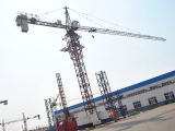 Constructionqtz60 (PT5010)를 위한 최신 Sale 및 High Quality Tower Crane -5tons