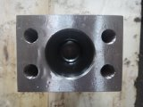 Usinage OEM Service Hot Forging CNC Usinage Wesco Gate Valve Body
