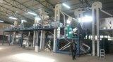 Завод по обработке семени фасоли неочищенных рисов мозоли маиса овса ячменя пшеницы Chia Quinoa сезама