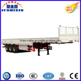 3 Gooseneck van de as de Zijgevel van de Lading/de Aanhangwagen van de Vrachtwagen van de Omheining