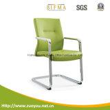 Cadeira de couro do escritório da reunião da conferência da alta qualidade (D647)