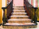 Alta qualità del materiale da costruzione tagliata per graduare il fornitore secondo la misura di marmo della scala