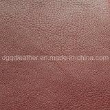 Ровная поверхностная кожа PU кожи мебели (QDL-FP001)
