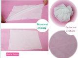 Toalha de limpeza descartável, Wipes de pano do cuidado de pele (B1180)