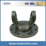Profissional Customized Good Quality Carbon Steel Forging Part for Vehicles