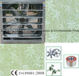Alta qualità Exhaust Fan /Greenhouse Fan con 40 ""