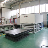 EVA Glass Lamination Machine met Highquality