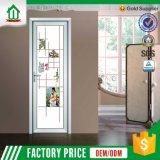50 Serien-Aluminiumflügelfenster-Tür (50-A-C-D-002)
