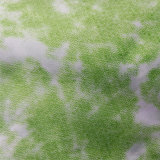 Проверите картину и напечатанную сплетенную ткань 100% полиэфира с ровной и мягкой текстурой
