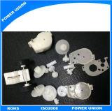 Шестерни впрыски POM Nylon PP пластичные для системы часов
