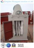 Collector van het Stof van het Type van Zak van de Apparatuur van de Verwijdering van het stof de machanicial-Schuddende