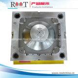 Modelagem por injeção do purificador do ar/molde