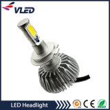 La linterna 12V del precio de fábrica LED para los coches, carros, motocicletas adelgaza Fanness