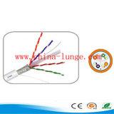 Câble 24AWG 26AWG d'UTP CAT6
