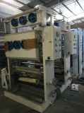 Печатная машина 2 4 Gravure Roto печатание Rotogravure 6 цветов