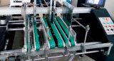 Gk-1050slj Servobewegungsfaltblatt Gluer für die Kasten-Herstellung