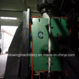 HDPE 탱크 밀어남 플라스틱 중공 성형 기계