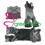 Fangnaier Bamboo Seamless Slimming Underwear para Female