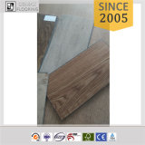 クリックロックのビニールの板の床