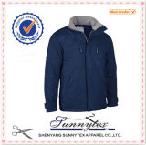 Top-Quality Men´ Весна s/куртка осени классицистическая Wind-Proof вскользь