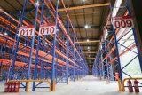 Industrielles justierbares Lager-Speicher-Metallstahlhochleistungsladeplatten-Racking