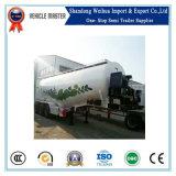 aanhangwagen van de Tanker van het Cement van 45cbm de Bulk van Semi Aanhangwagen