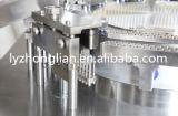 Machine de remplissage complètement automatique de capsule de tablette de la haute performance CF-1200