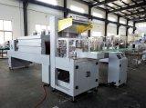 Machine d'enveloppe de rétrécissement de la chaleur de film de PVC du PE POF
