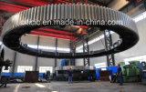 De grote die Ring van het Toestel van de Omtrek voor de Molens van de Bal van het Cement wordt gebruikt