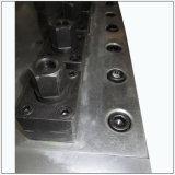 a largura PP/PE de 600mm escolhe o molde de extrusão plástico da folha da camada