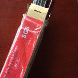 Electrodo con poco carbono de la soldadura al acero (AWS E6013)