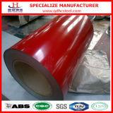 Vor gemalte galvanisierte Eisen-Blatt-Spulen-höchste Vollkommenheit PPGI