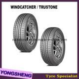 Fournisseur digne de confiance de bonne qualité 205/40zr17 215/45zr17 225/45zr17 de pneu de la Chine avec le prix bas