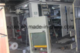 Machine d'impression flexographique non-tissée de Flexography de machine d'impression de Gyt 600-1500