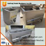 Machine faisante frire automatique d'acier inoxydable