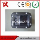 De Verkeersveiligheid van Roadsafe Om de Nagel van de Waterdichte Weerspiegelende Zonne LEIDENE Weg van het Aluminium