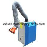 Mangiatore di fumo portatile mobile dell'estrattore del fumo di saldatura per l'aspirazione delle polveri