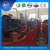 transformador Dry-Type da distribuição da resina refrigerada a ar do molde 35kv